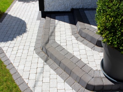 Block Paving Gloucestershire
