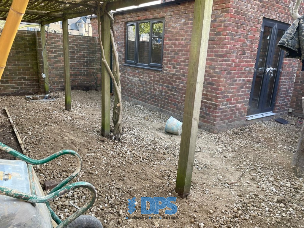 Block Paved Patio and Driveway in Gloucester (5)