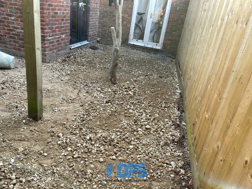 Block Paved Patio and Driveway in Gloucester (6)