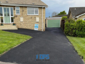 Tarmac Driveway Re-Sealed in Winstone, Gloucestershire